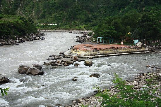 Nandprayag