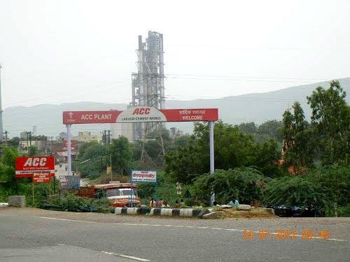Lakheri