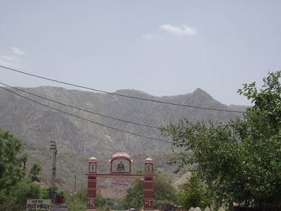 Udaipurwati