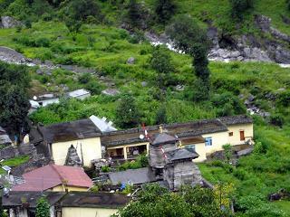 Pandukeshwar