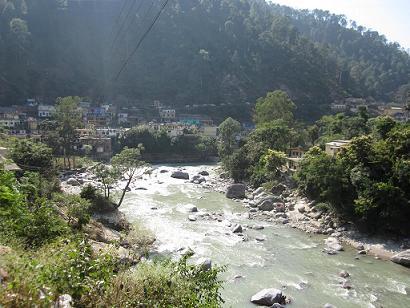 Ghansali