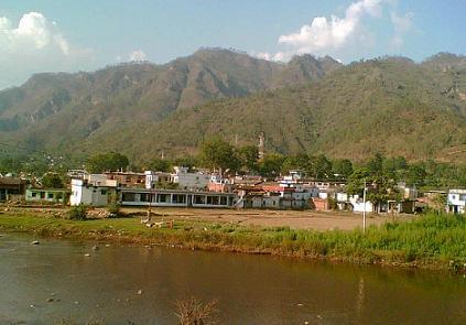 Chaukhutia