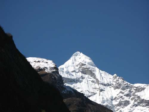 Neelkanth Peak