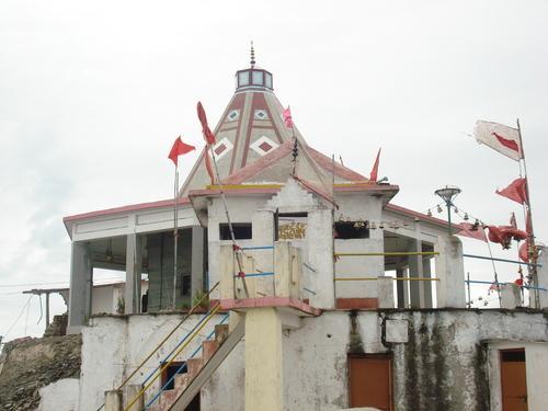 Chandrabadni Devi Temple