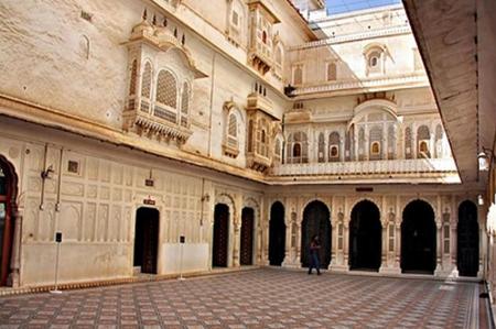 Sadul Singh Museum
