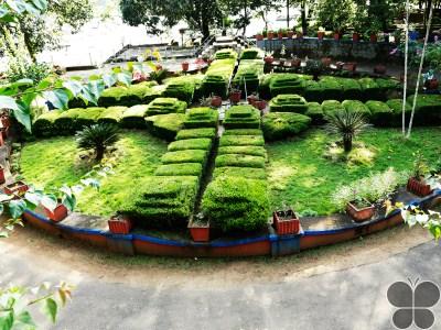 Thumpurmuzhi Gardens