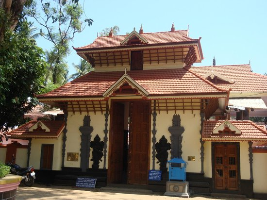 Thiru Venkatachalapathy Temple