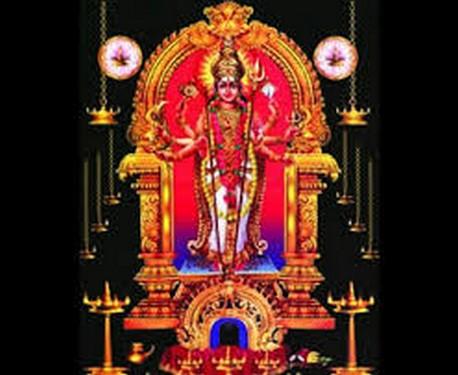 Chengannur Bhagavathy Temple