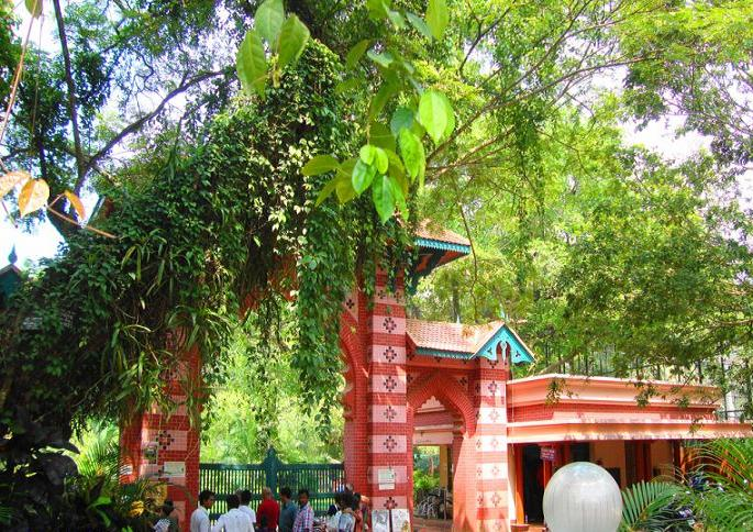 Happy Land Water Theme Park In Trivandrum Kerala Timings Facts