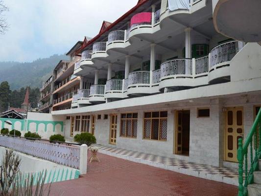 Hotel Elphinstone Nainital