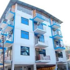 Hotel Akash Continental  Rishikesh