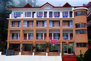 Hotel Triund Dharamshala