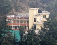 Hotel Kings Dalhousie
