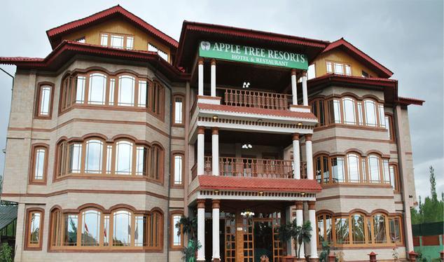 Apple Tree Resorts Gulmarg