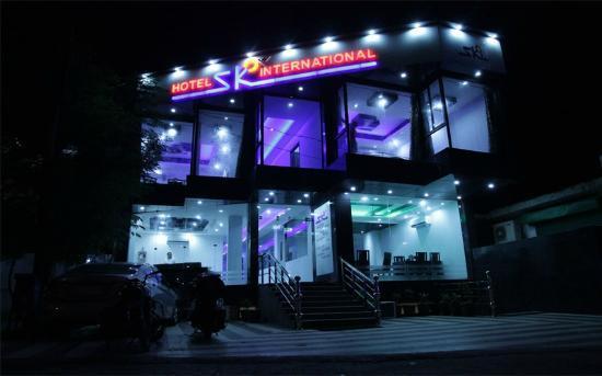 Hotel S K International  Rishikesh