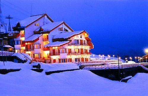 Clifftop Club Auli(uk)