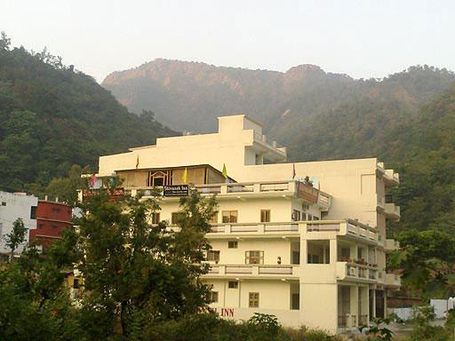 Hotel Shivansh Inn  Rishikesh