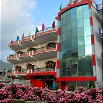 Rishabh Grand Castle Resort  Rishikesh