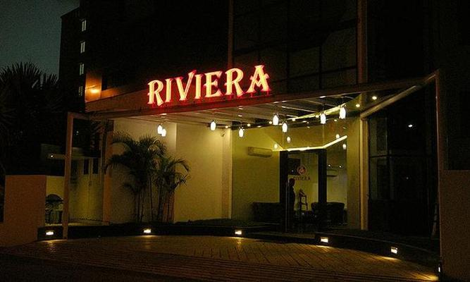 Hotel Riviera Nashik