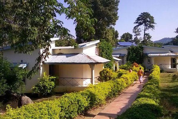 Prashanti Cottage Kaziranga