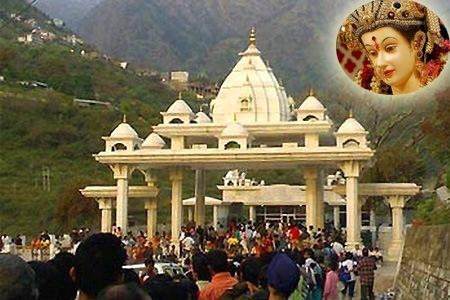 Vaishno Devi Yatra, Vaishno Devi tour packages, Vaishno