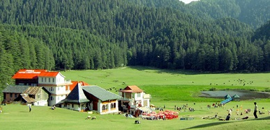 Book Trip to Shimla Manali Tour Travel Packages Holiday