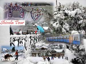 Shimla Around Tours, Shimla Holidays, Shimla Packages,