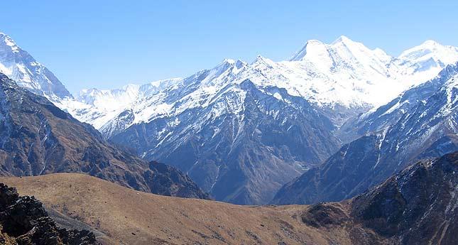 Nanda Devi Sanctuary Trek