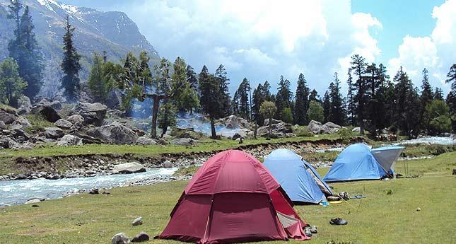 Trekking Har Ki Doon Trek Trekking In Uttarakhand  Trek