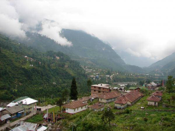 Lachung Package