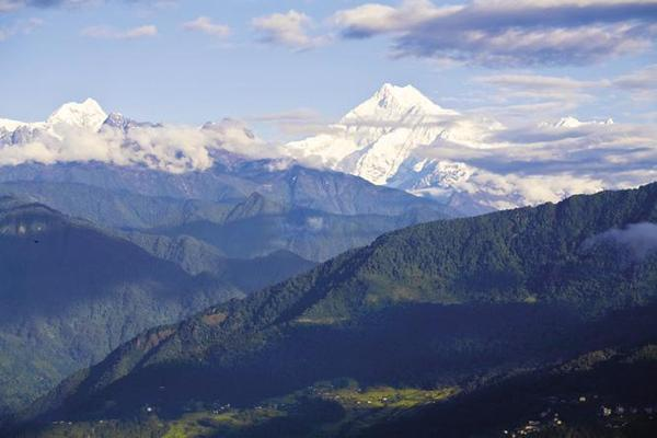 Kalimpong Tours, Kalimpong Holidays, Kalimpong Packages