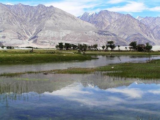 Leh Holiday Package