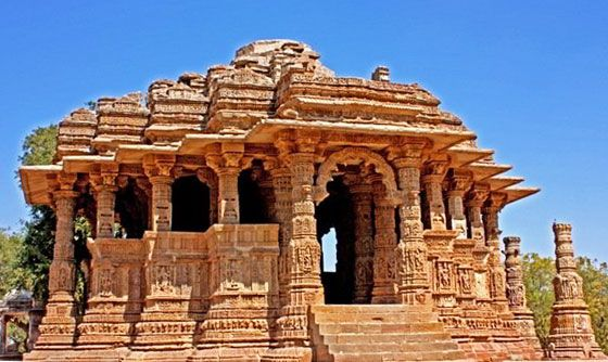 Somnath tour packages, Somnath holiday packages, holida