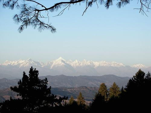 Mukteshwar Tour Package