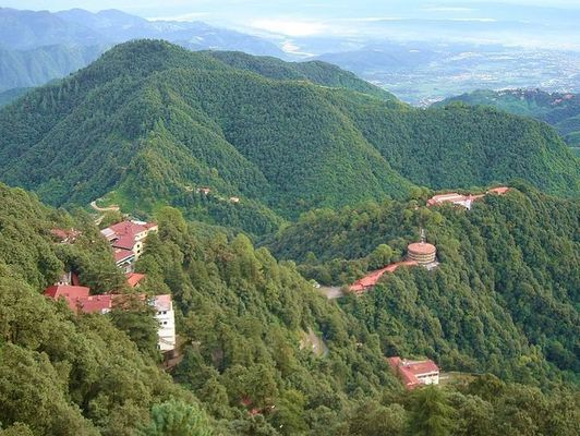 Book Trip to Mussoorie Holidays Tours Travel Packages C
