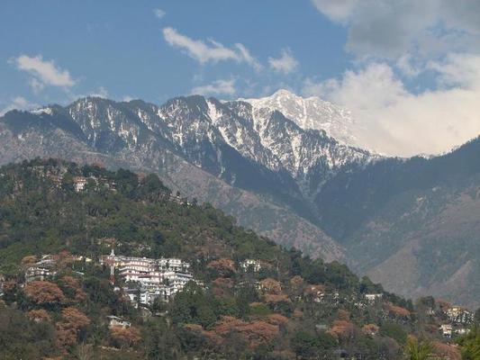 Dharamshala Tours