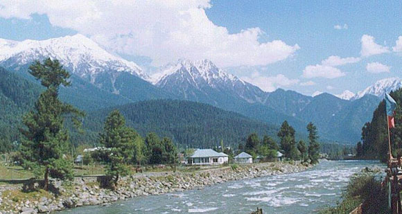 Pahalgam Tour Package