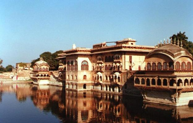 Golden Triangle with Bharatpur