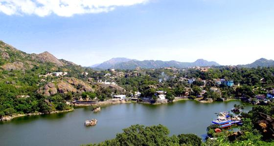 Udaipur Mount Abu Tour Package