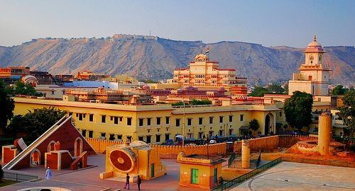 Jaipur Ranthambore Tour Package
