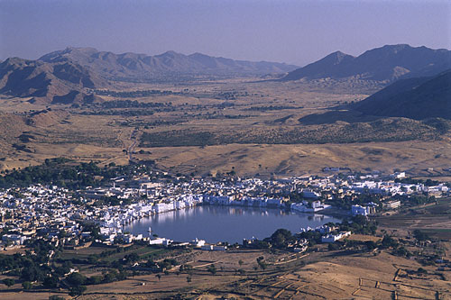 Pushkar Tour Package