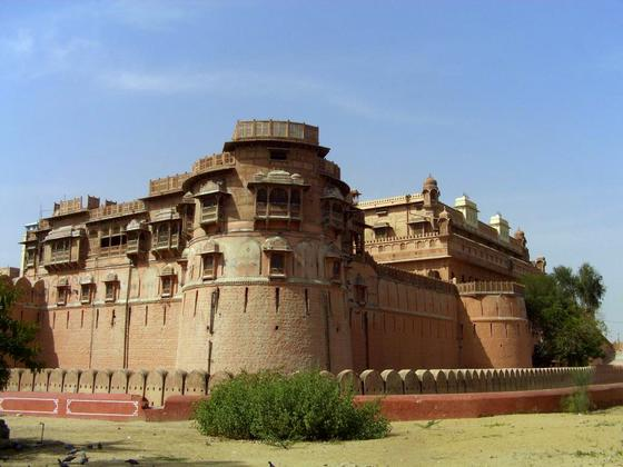 Bikaner Package