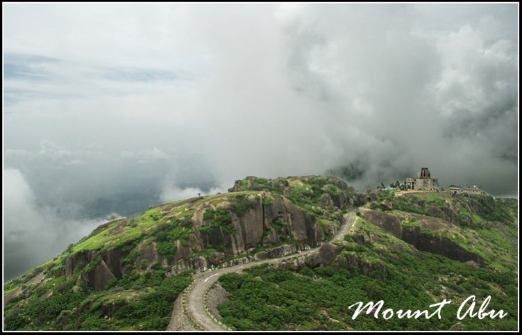 Mount Abu Tours