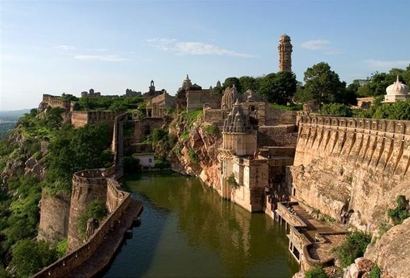 Chittorgarh tour packages, Chittorgarh holiday packages