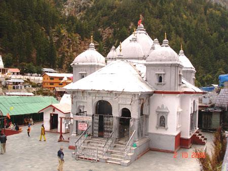 Gangotri Dham Yatra