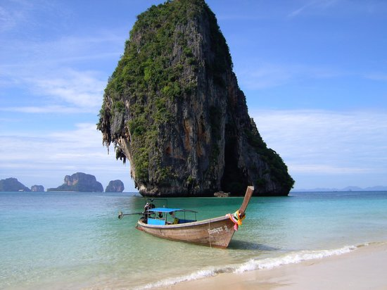 Krabi tour packages, Krabi holiday packages, holidays i