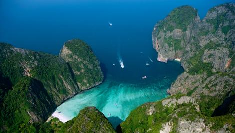 Phuket Bangkok Tour Package