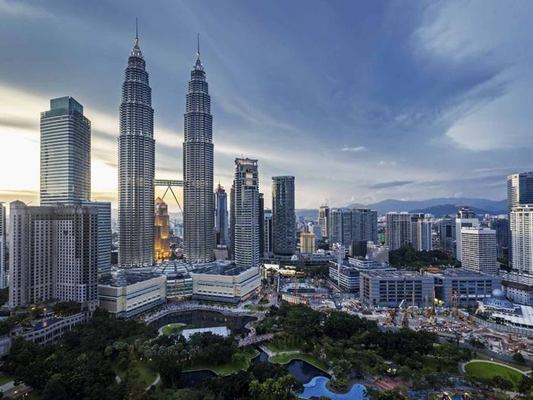 Kuala Lumpur tour packages, Kuala Lumpur holiday packag
