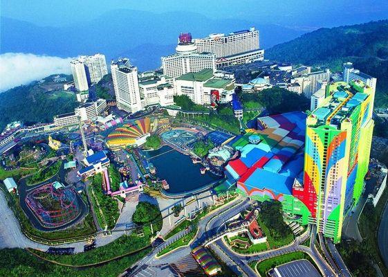 Genting Highland Kuala Lumpur Tour Package