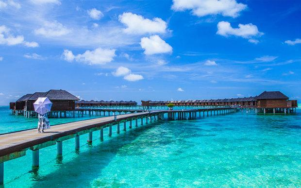 Maldives tour packages, Maldives holiday packages, holi